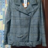 Куртка -жакет