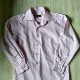 Рубашки на 5-8 лет