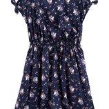 платье oshkosh 6-12л