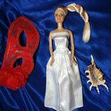 Игрушка-Принцесса 31 см, барби девочка руки ноги двигаются