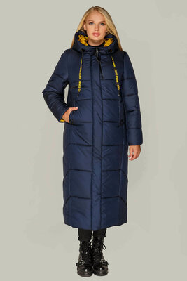 Зимнее Женская Пальто - Куртка Сандра