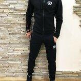 Зимний комплект Miracle W/18 black, теплый спортивный костюм