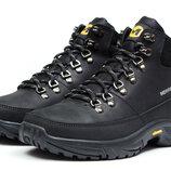 Зимние ботинки Merrell , 42,43 размер кожа и мех натуральные. Польша.