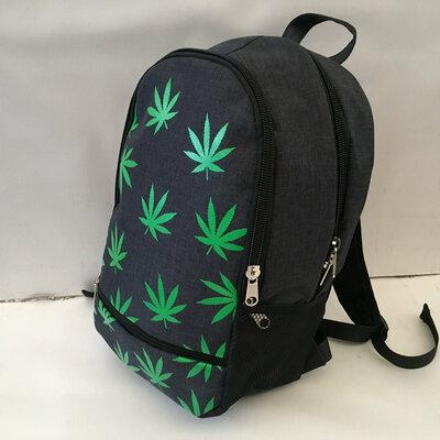 Рюкзак с коноплей удобрение за коноплей