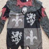 Кофта, верхняя часть от костюма Пирата