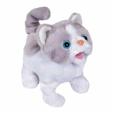 Интерактивная игрушка Chi chi love Котенок 15 см 5893379