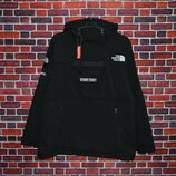 Кофта Supreme x The North Face SteepTech Black