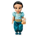 Disney Animators Кукла дисней аниматор Жасмин 2019 Jasmine Animator Collection Aladdin 16''