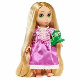 Disney Animators Кукла дисней аниматор Рапунцель 2019 Tangled Rapunzel Pascal Animator Collection 16