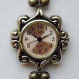 Geneva часы из сша механизм japan sii