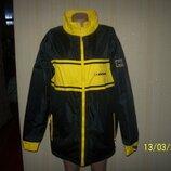 Куртка бренд dunlop великобритания