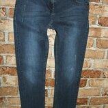 джинсы скины стрейч 14 лет Kiabi
