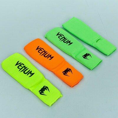 Защита для голени и стопы чулочного типа Vemun 8140 3 цвета, размер S-XL