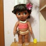 Моана.кукла аниматор.