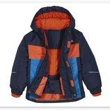 Термокуртка для мальчика 1-2 года, lupilu, германия