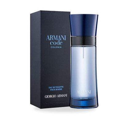 Giorgio Armani Armani Code Colonia 110 мл.для мужчин