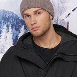 мужская шапка на флисе Манон бр 5028