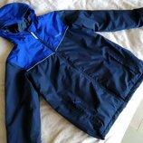 Деми термо куртка Regatta, р. S, парню на рост 168-176 см, непромокаемая, функциональная, идеальное