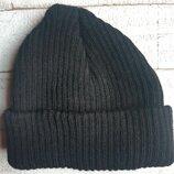 Новая шапка размер 58 Похожа на зимнюю