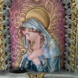 Образ Матір Божа