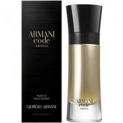 Giorgio Armani Armani Code Absolu 110 мл Для мужчин