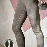 Спортивные лосины плотные леггинсы тайтсы Германия на S M L