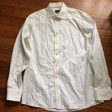 Eton рубашка