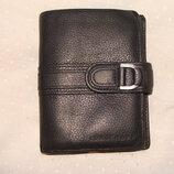 кошелек Longchamp кожа оригинал Louis Vuitton Burberry Gucci