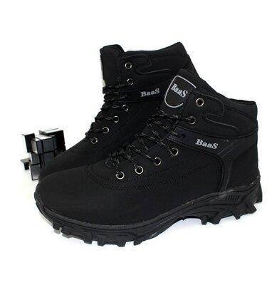 Ботинки зимние 2299-1A
