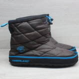 Туристические ботинки Timberland для стоянки, размер 41 - 41.5 зимние