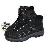 Зимние ботинки для мужчин 2M8240-1