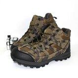 Спортивные зимние мужские ботинки 2M717-4