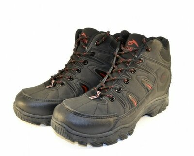 Мужские ботинки демисезонные 26007