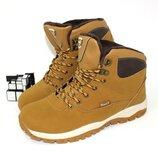Мужские демисезонные ботинки 2301