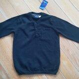 Новый вязаный свитер Lupilu, p. 110-116.