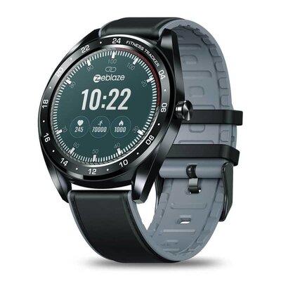 Умные часы Zeblaze NEO / Гарантия 12 месяцев Смарт часы з тонометром