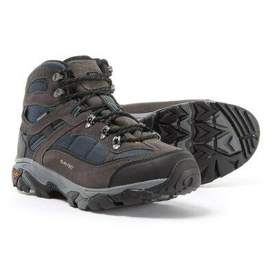 Непромокаемые мембранные ботинки Hi-Tec Ravus. Оригинал