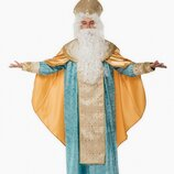 Карнавальный костюм мужской Святой Николай