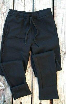 4 цвет -Спортивные штаны на флисе и без ,отличное качество