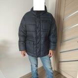 XХl 56 -58 теплая, легкая комфортная куртка Сша оригинал