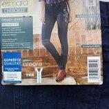 Женские джинсы с вышивкой 42 -44 р
