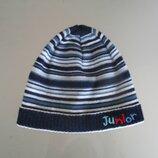 Демисезонная шапка 48-54см