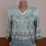 Шикарный Брендовая модель свитерок кофточка нежнейшая