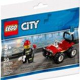 CITY Lego Set 30361