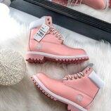 Timb Pink термо
