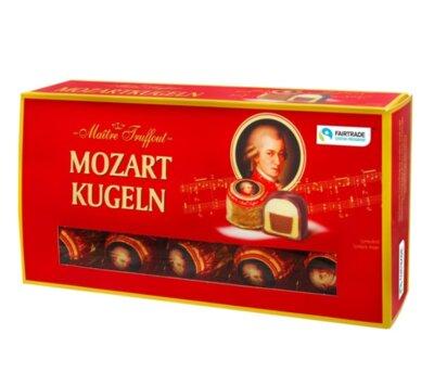 Марципановые конфеты Maitre Truffout Моцарт Maitre Truffout, Германия / Mozart Kugeln / изысканны