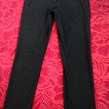 Черные базовые штаны от Marks & Spencer. Размер S -M, европейский 36-38 .Очень модная повседневная м