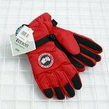 Пуховые перчатки Canada Goose