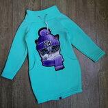 Новиночки Детское платье, размеры 98- 122