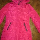 Зимняя куртка для девочки 170-92а asyl